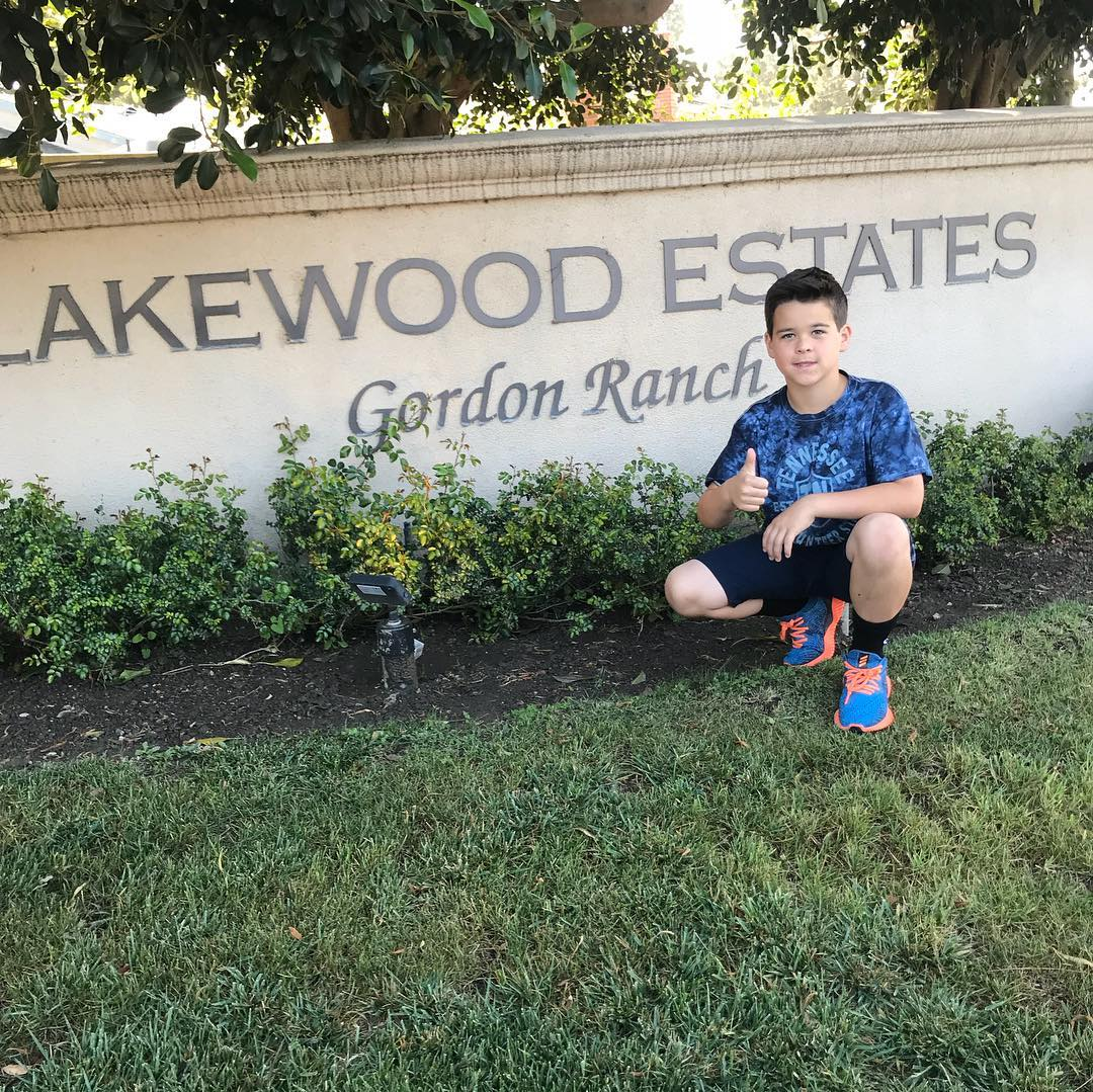 Made a Stop in Lakewood checking out my great grandpas old property now named Go...